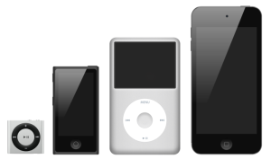 800px-IPod_family
