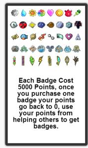 Badgessss