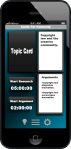 Moderator Screen